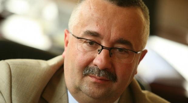 KGHM Zanam: Bohdan Pecuszok został prezesem