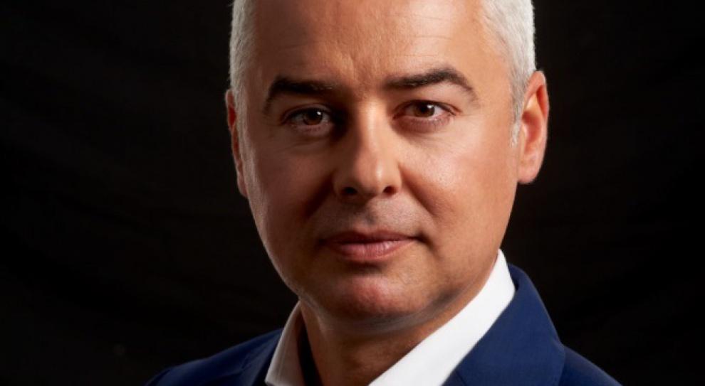 Gheorghe Marian Cristescu nowym prezesem Chopin Airport Development