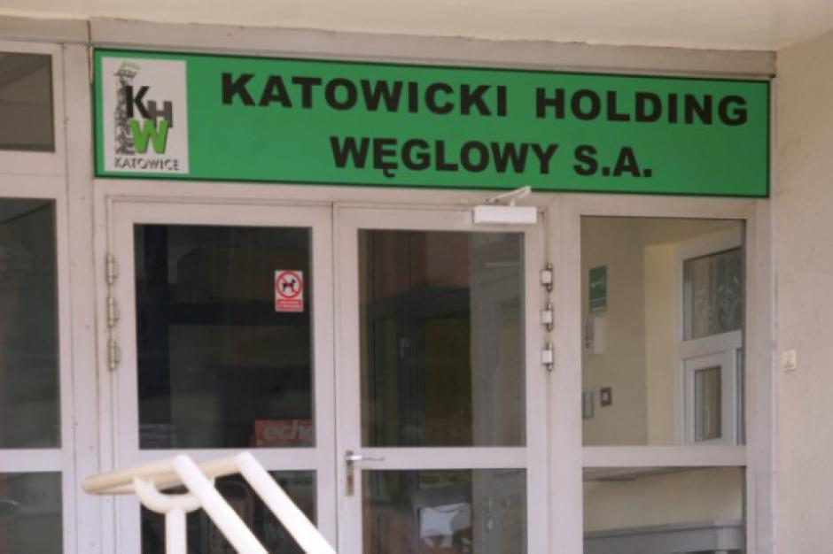 Katowicki Holding Węglowy (fot. PTWP)