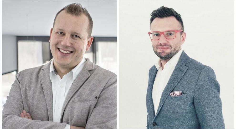 Cloud Technologies: Maciej Sawa i Bartosz Wieczorek awansowali