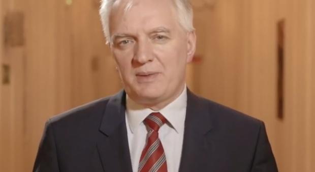Gowin: Innowacyjność będzie trwała, kiedy zostanie oparta o zasoby polskiej nauki