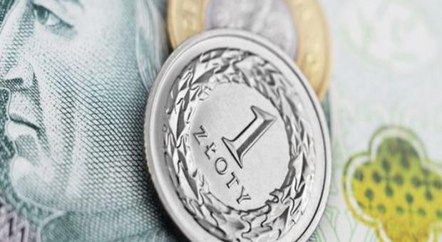 GUS:  Przeciętne wynagrodzenie w marcu wyniosło 4351,45 zł
