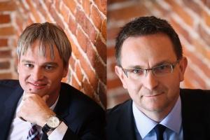 Andrzej Jarczyk i Adam Łoziak pozostają w zarządzie Uniqa