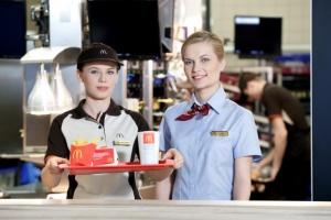 Praca w McDonald's: Rekrutacyjne dni otwarte w Krakowie i Warszawie