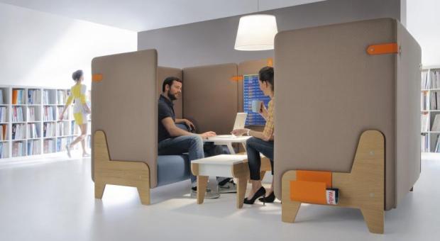 Nowe technologie w biurach to dopiero początek zmian. Czeka nas totalna rewolucja