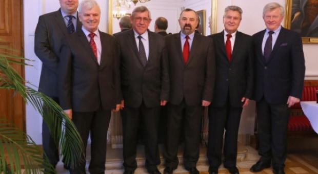 SGGW ma nowych rektorów i prorektorów