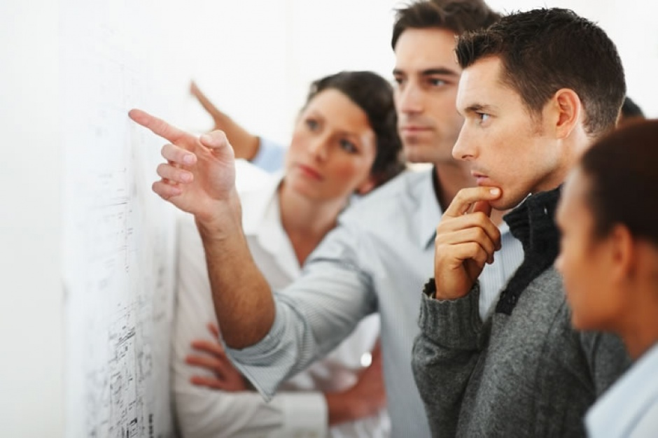 Jak się przygotować do rozmowy z przyszłym pracodawcą?