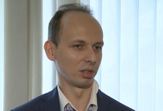 Piotr Rogowiecki (Fot. Newseria)