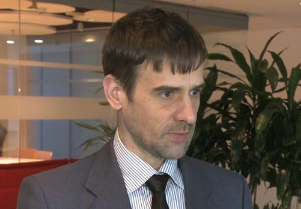 Przemysław Kasza (Fot. Newseria)