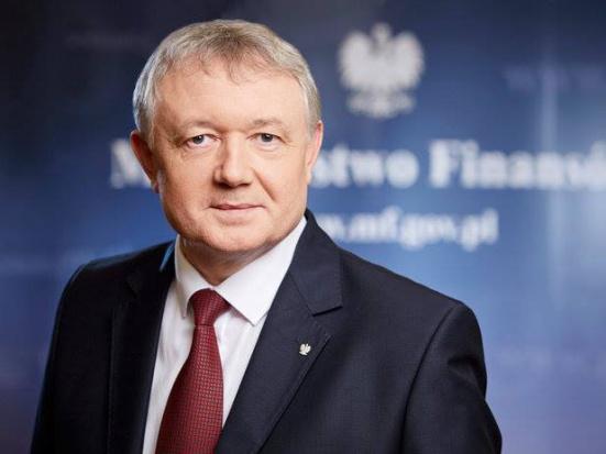 Wiesław Janczyk (Fot. Facebook/Wiesław Janczyk)