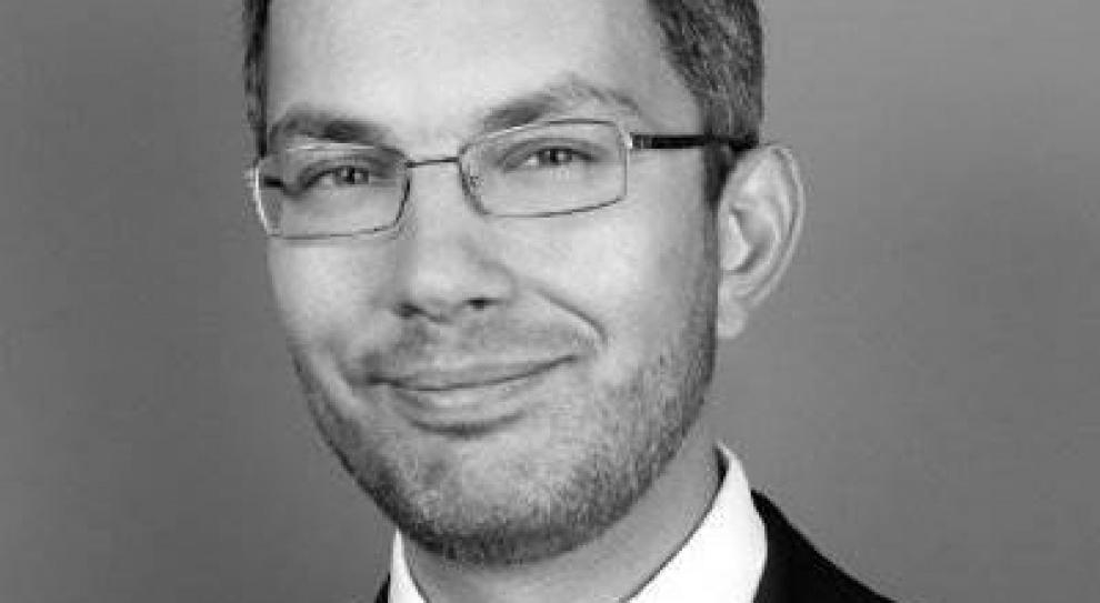 Paweł Szczerkowski szefem Ericsson Ericpol w Polsce