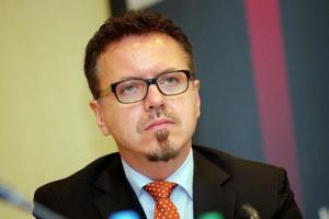 Wojciech Balczun został dyrektorem ukraińskich kolei