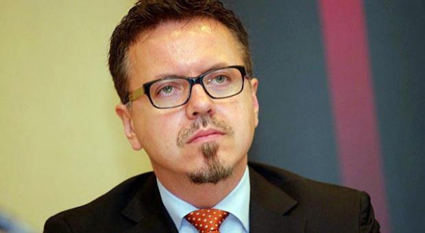 Ukrzaliznycia: Wojciech Balczun został dyrektorem ukraińskich kolei