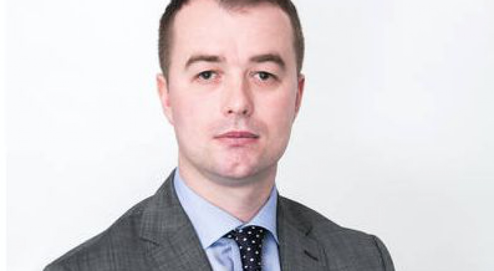 Michał Suska w programie Future Energy Leaders'