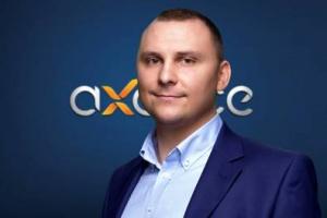 Paweł Żelawski dyrektorem IT w Axence