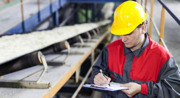 Fabryka płytek w Łódzkiej SSE da pracę stu osobom