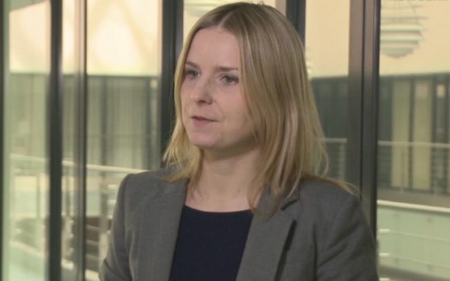 Agnieszka Zielińska (fot.newseria.pl)