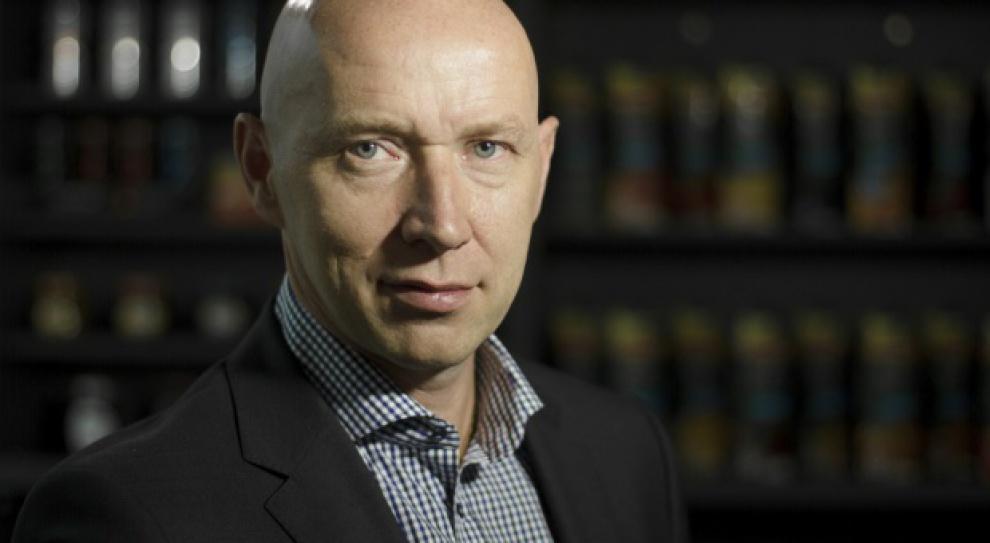 Stock Polska: Marek Sypek dyrektorem zarządzającym