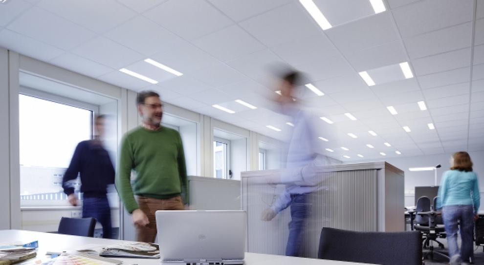 Ergonomia w polskich biurach leży i woła o pomoc