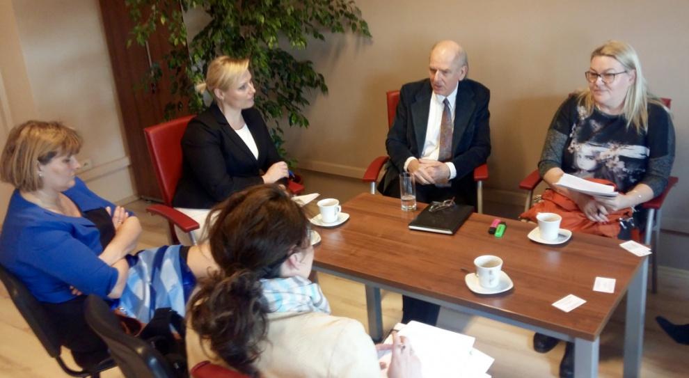 Dolnośląskie, Krajowy Fundusz Szkoleniowy: 3 mln na szkolenia dla pracowników