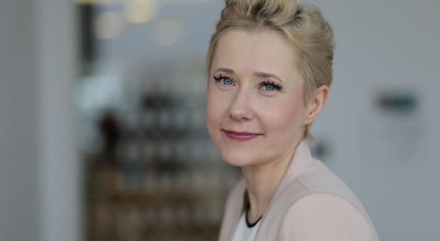 Colliers: Sylwia Pędzińska dyrektorem nowego działu Workplace Innovation