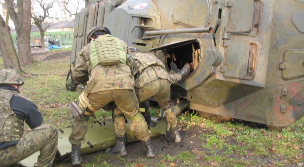 Wojsko: Polska armia będzie większa. Szykują się zmiany