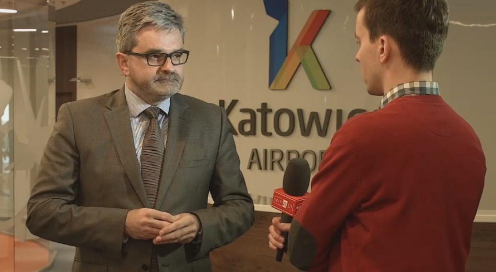Nowy terminal przyciągnie inwestorów do Cargo City?