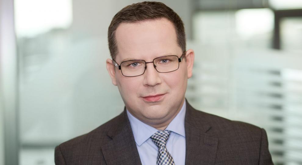 Nationale-Nederlanden: Michał Hucał nowym członkiem zarządu ds. marketingu