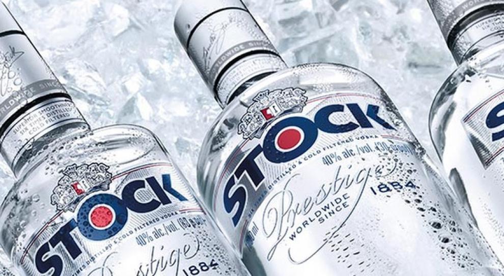Stock Spirits Group: Chris Heath ustępuje. Mirosław Stachowicz p.o. dyrektora generalnego