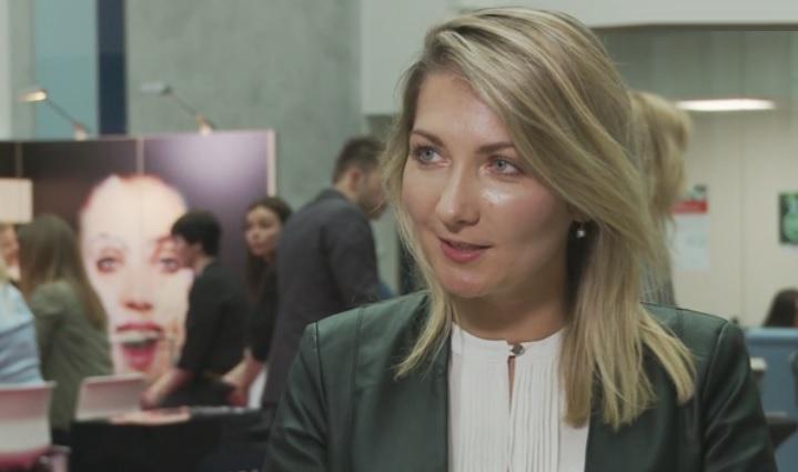 Magdalena Rusiecka (fot.newseria.pl)