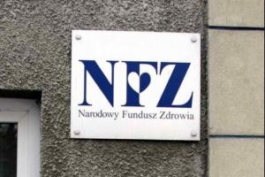 Artur Olsiński p.o. dyrektora łódzkiego NFZ