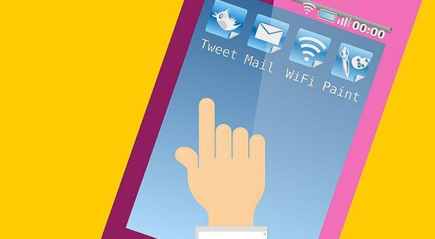 Aplikacja Jobsquare: Polski Tinder do szukania pracy