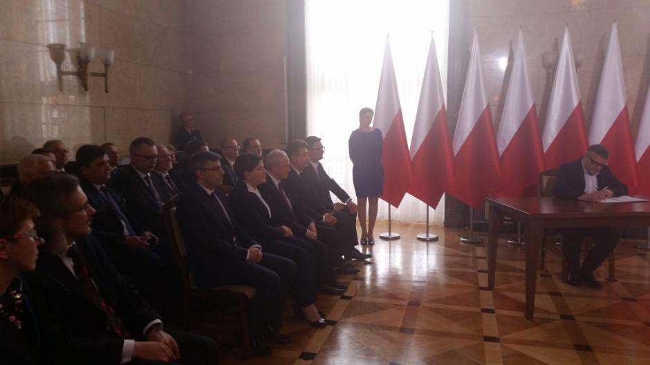 Historyczny moment dla górnictwa: Polska Grupa Górnicza rozpocznie działalność. Jest porozumienie