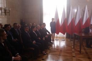 Historyczny moment dla górnictwa: Polska Grupa Górnicza rozpocznie działalność