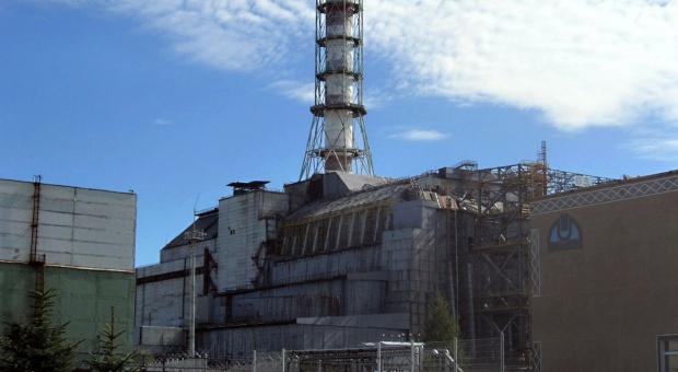30 lat po Czarnobylu protestują pracownicy ukraińskich elektrowni atomowych