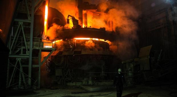 Huta w Chorzowie upada. Pracownicy od dwóch miesięcy bez wynagrodzeń