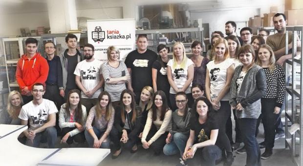 Biznes w sieci może się udać. Sukces polskiej e-księgarni