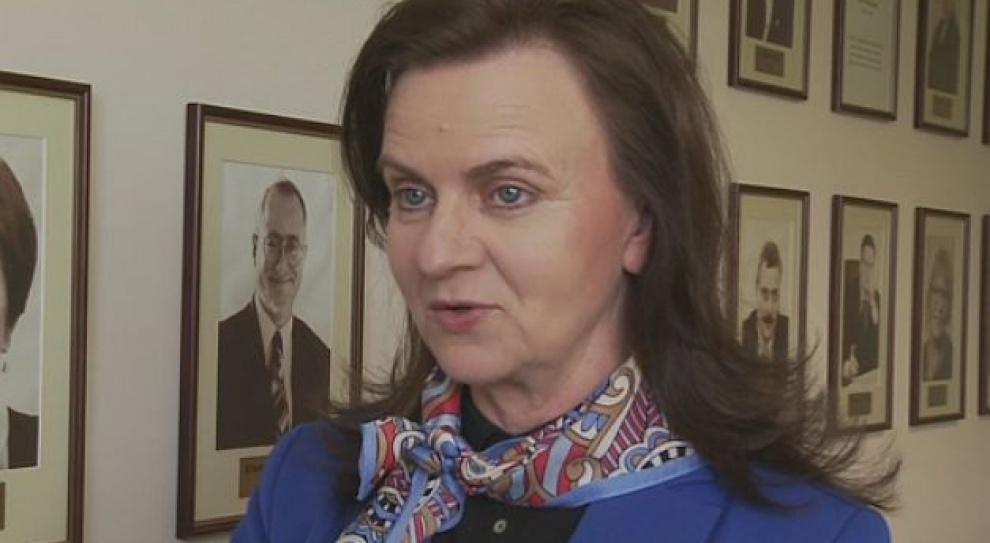 Uścińska: ZUS chce lekcji o ubezpieczeniach społecznych w szkołach. Trwają rozmowy z MEN