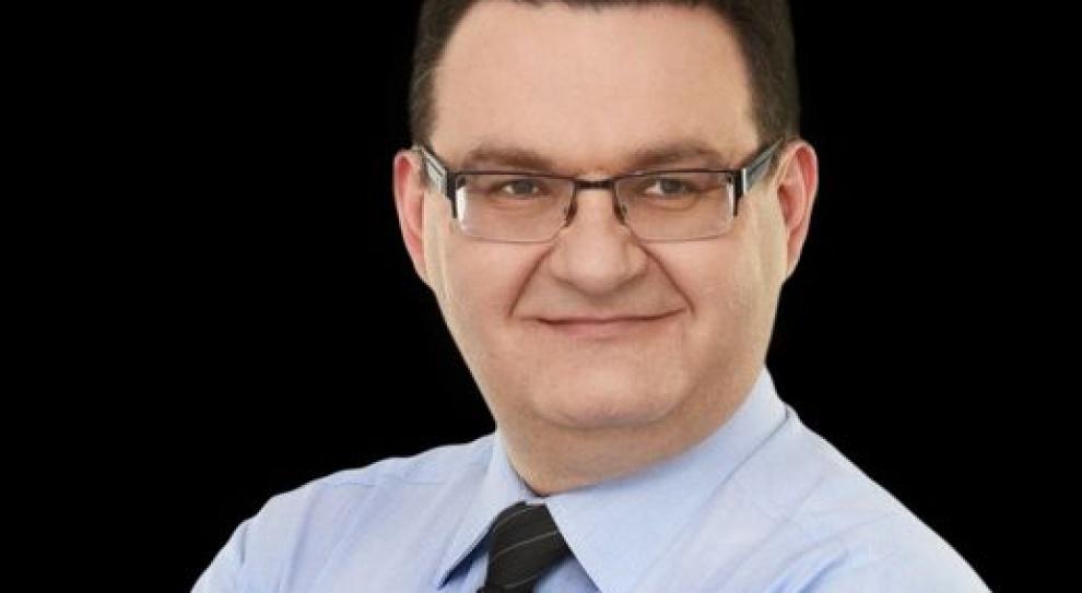 Tomasz Zarzyka, prezes Symbio złożył rezygnację