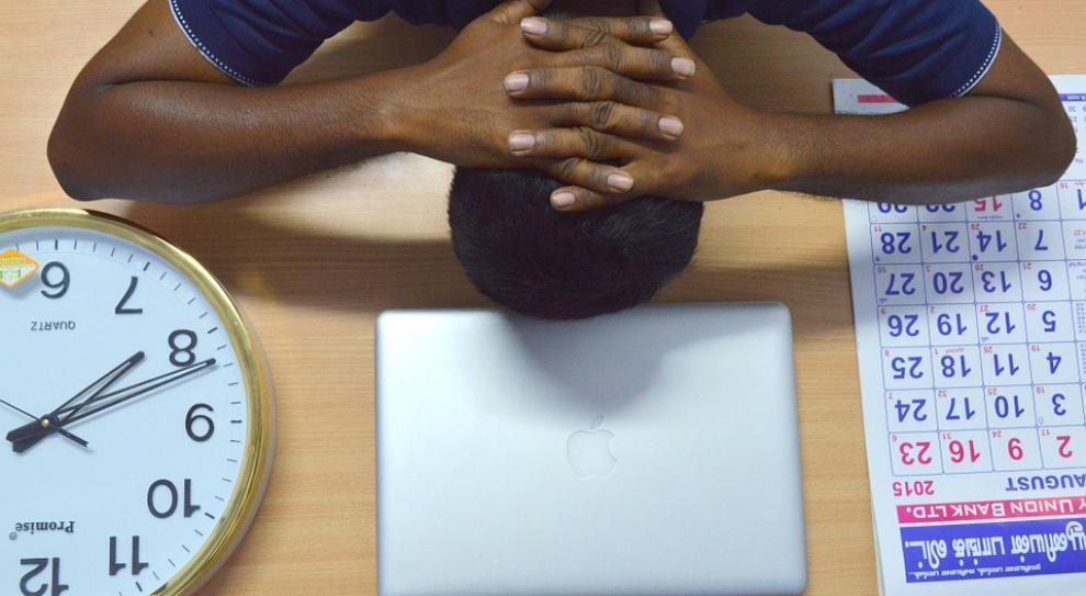 Dzień Bezpieczeństwa i Ochrony Zdrowia w Pracy pod znakiem stresu