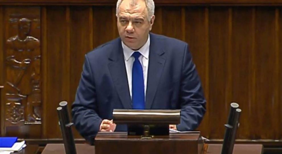 Jacek Sasin nowym przewodniczącym sejmowej komisji finansów?