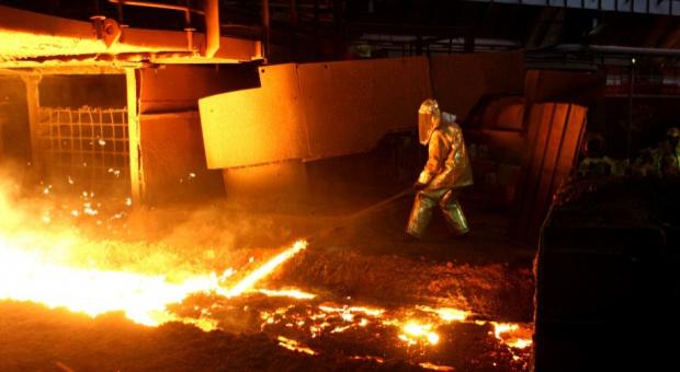 Wielka Brytania, przemysł stalowy: Uda się uratować miejsca pracy hutników? Nie ma gwarancji
