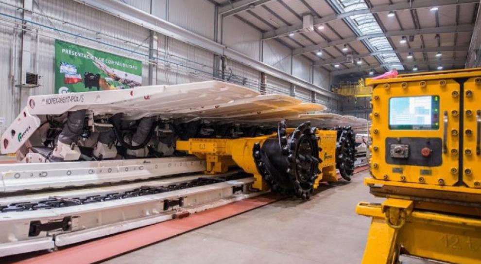 Kopex Machinery, zwolnienia: Mniej pracowników straci pracę