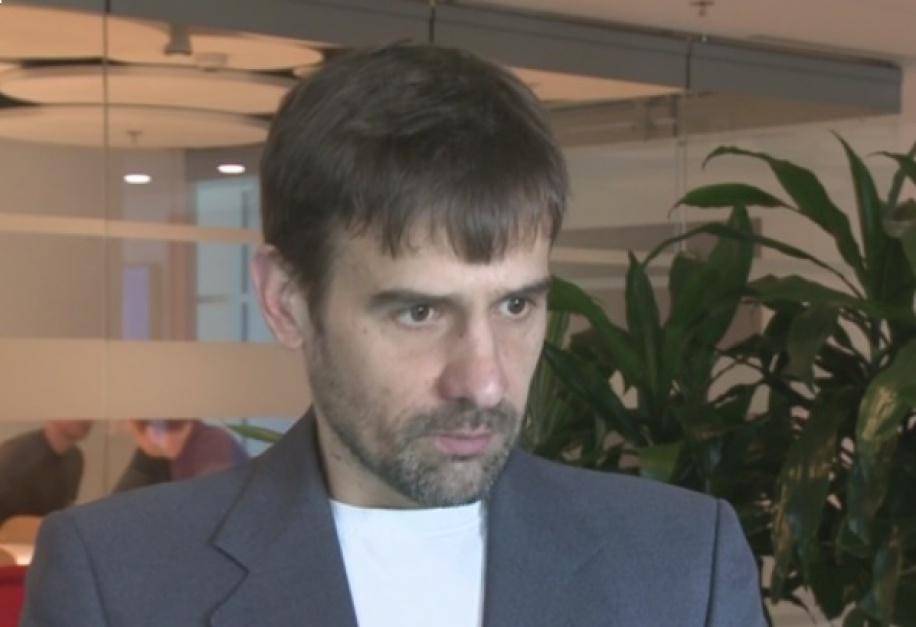 Przemysław Kasza (fot.newseria.pl)