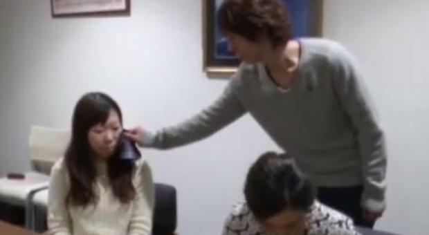 Japońscy pracodawcy znaleźli oryginalny sposób na stres pracownic
