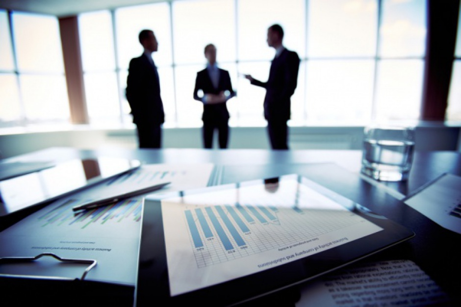 Porozmawiajmy o perspektywach sektora usług dla biznesu