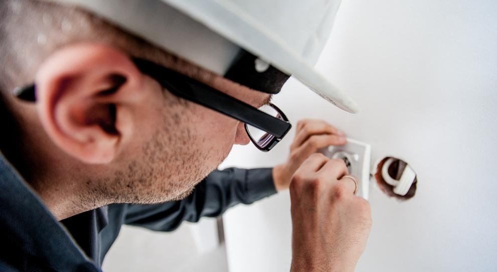 Poprawia się bezpieczeństwo w pracy