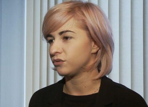 Krystyna Balicka z BookApart.com (Fot. Newseria)