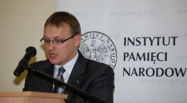 Rafał Leśkiewicz dyrektorem Centralnego Ośrodka Informatyki