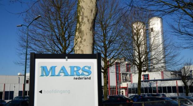 Szef marketingu odchodzi z Marsa po 24 latach pracy